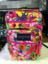 JanSport Tropical Mania Digital Student Laptop Backpack