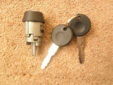 VW Beetle - Transporter Ignition Lock/ barrel cylinder and keys