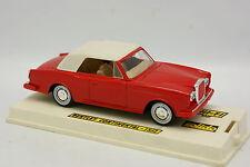 Solido SB 1/43 - Bentley Continental Rouge
