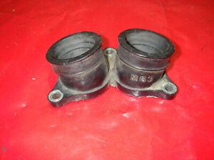 Ansaugstutzen Zylinderkopf zu Vergaser PD03 PD04 HONDA XL600R XL 600