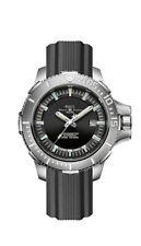BALL WATCH  Deep Quest DM3000A-SCJ-BK Engineer Hydrocarbon Automatic Black Men's