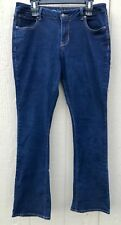 Old Navy Womens Rockstar Jeans Size 14