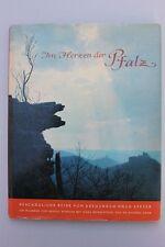 Rudolf Schuler-nel cuore del Palatinato. beschauliche viaggio di Kreuznach dopo spe