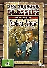 Full Screen Westerns Action G Rated DVDs & Blu-ray Discs