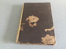 The history of Saint Augustine, Florida by Dewhurst, William W. 1ST ED 1881 BOOK