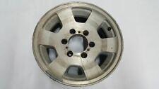 Wheel Rim 15x6 Alloy 6-lug Fits 91-97 Isuzu Rodeo R304088