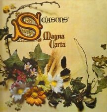 SEASONS - MAGNA CARTA [CD]