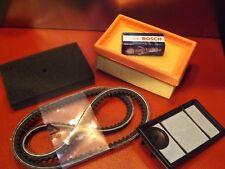 Luftfilter Vorfilter Filterschwamm Keilriemen Zündkerze passend für Stihl TS400