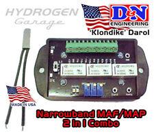 Narrow Band EFIE/MAF/MAP Combo