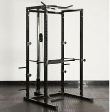 MIRAFIT M1 250KG POWER RACK WITH CABLE SYSTEM NEW IN BOX GYM FAST DISPATCH