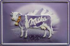 Milka Reklame & Werbung für Sammler