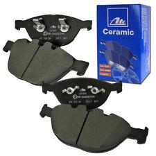 ATE Ceramic Bremsbeläge vorne BMW 5er E60 E61 535d 540i 13.0470-7210.2