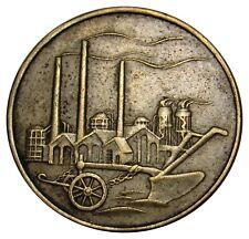 East Germany DDR coin 50 Pfennig 1950 A KM#4 (c3)