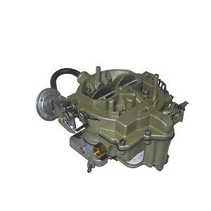 Remanufactured Carburetor United Remanufacturing 5-587