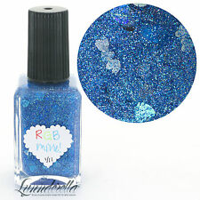 Lynnderella Limited Edition Nail Polish—RGB Mine!—#7/11