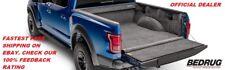 BRC07SBK BedRug Complete Truck Bed Liner Fits 08-18 SILVERADO / SIERRA 6.6FT BED