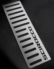 REPOS PIED VOLKSWAGEN VW SCIROCCO R-STYLE R-LINE TSI TDI TFSI SHARK 4MOTION DSG