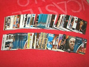 DWIGHT HOWARD MAGIC LAKERS NOW 76ERS LOT OF 111 CARDS WITH 29 INSERTS (18-66)