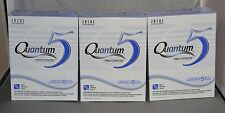 Quantum 5 Firm Choices Alkaline Perm (3 Pk)- Color Safe -Incredible Conditioning