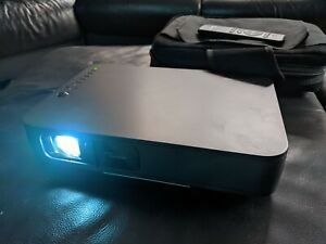 Optoma LH200 1080p Full HD Battery Powered Projector - 2000 Lumens