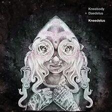 DAEDELUS/KNEEBODY - KNEEDELUS [DIGIPAK] * NEW CD