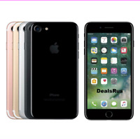Apple iPhone 7 32GB - Gold,Black,Silver Verizon at&t Unlocked Smartphone LTE
