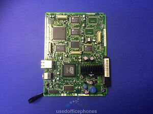 Toshiba LIPU-X1A Card - Refurbished Inc Warranty & Delivery