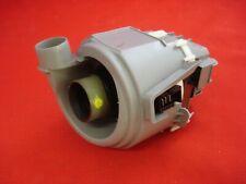 Bosch Siemens Umwälzpumpe Pumpe Motor mit Heizung Geschirrspüler 1BS3615