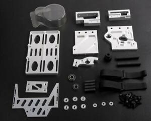 Electric conversion kit for ROVAN FG BM5 Big Truck Parts