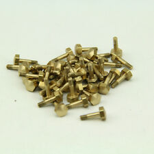 34 Trumpet Water drain valve screws Trumpet repair parts Instrument repair parts