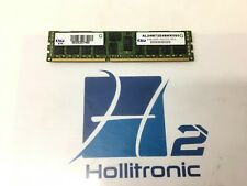 ATP 8GB DDR3-1600 ECC REG AL24M72E4BKK0S0 Memory *USED*