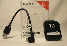Base única de Sony - Smartwatch 3 - SWR50 / no core solo - Armaband - no nueva pulsera