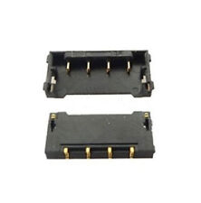 NEW BATTERY FPC PLUG MOTHERBOARD CONTACT CONNECTOR PART FAULTY FOR IPHONE 4S