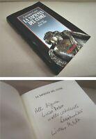 """Libro """"LA SAPIENZA DEL CUORE"""" di LUCIANO LUISI - Poesie 1944/1986  - Ed. Rusconi"""