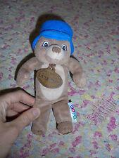 "Maurice Sendak's Little Bear 7"" stuffed plush eden brand childrens toy animal"