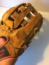Vintage Louisville Slugger H&B 11� Hbg85 Baseball/Softball Glove