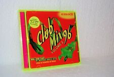 Club Mix '96, Vol. 2 by Various Artists (CD, Aug-1996, Cold Front Records) New