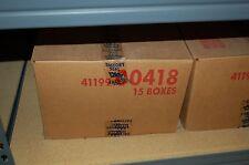 1990 Fleer Factory Sealed Set Case 15 Sets
