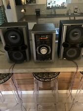 Sony MHC-EC78P Mini Hi-Fi Component System, AM/FM, CD Manual  No Remote