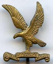 Denmark Vintage Falck Rescue Corps Badge Pin Nice Grade !!!