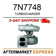 NEW TURBOCHARGER TURBO FOR CATERPILLAR 3LM-373 CAT 3306 (140G; 14G; 12G; 130G)