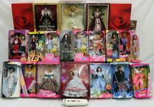Lot of 23 Barbie's and Other Items-Mary Poppins 90210 Tweet Elvis & More Nib, Nr