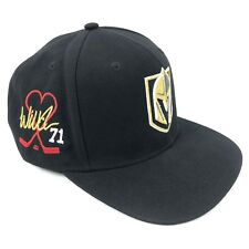 Vegas Golden Knights Adidas Cap Hat SnapBack William Karlsson #71 VegasStrong LV