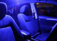Chrysler PT Cruiser 2000-2010 Blue LED Interior Light Conversion Kit