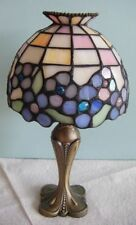 Partylite HYDRANGEA Tealight Candle Lamp