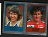 Marita Koch - Alain Prost Panini CARD 1986! n.103 MINT! SUPERSPORT