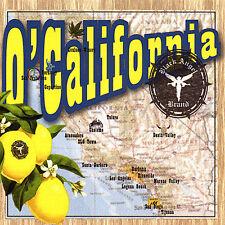 Black Angel - O' California [New CD]