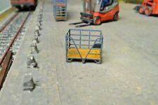 """Ladegut Nr.140//42 /""""Holzfässer/"""" Spur 1 bis Spur H0 Modellbauartikel"""