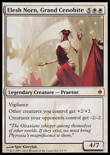 MTG ELESH NORN, GRAND CENOBITE EXC - ELESH NORN, GRANDE CENOBITA - NPH - MAGIC