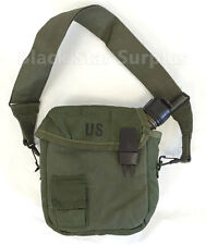 2 Quart US Army ALICE Canteen with OD Green Insulated Cover